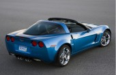 2010 Chevrolet Corvette Photos