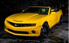 Magna To Supply Automated Folding Soft-Top For 2011 Chevrolet Camaro Convertible