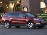 Recall Alert: GM Recalls Nearly 250K Crossover SUVs