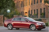 2010 Chevrolet Malibu Photos