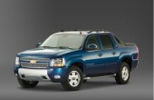 2010 Chevrolet Avalanche Photos