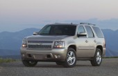 2010 Chevrolet Tahoe Photos