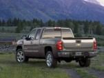 2010 Chevrolet Silverado 