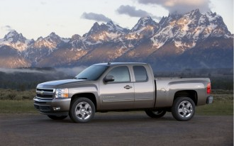 Frugal Shopper: 2010 Chevy Silverado Most-Discounted In August