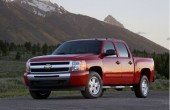 2010 Chevrolet Silverado 1500 Photos