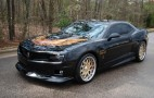 Ebay: 2010 Camaro Trans Am Bandit Concept
