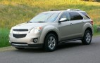 GM Increases Production Of 2011 Chevrolet Equinox, GMC Terrain