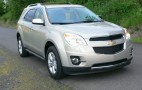Driven: 2010 Chevrolet Equinox