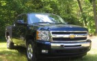 2010 Chevrolet Silverado Hybrid Pickup: First Drive Review