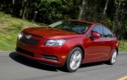 2013 Chevrolet Cruze Diesel Plans 'Confirmed'...Again
