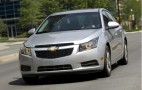 2012 Chevrolet Cruze: High Tech Electrics Deliver Fuel Gains