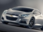 2012 Chevrolet Tru 140S Concept