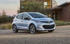 2017 Chevrolet Bolt EV to ship to dealers before end of year