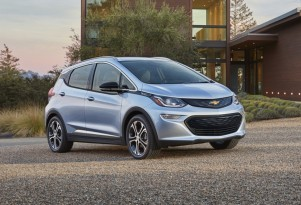 Chevy Bolt EV electric car for 'urban' sales: what does that mean?