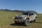 Chevrolet Colorado ZH2: first ride in hydrogen fuel-cell Army truck