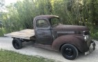 1946 Chevy pickup truck is world's oldest Prius hybrid. Really.