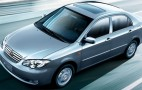 BYD plug-in hybrids delayed in non-Chinese markets until 2011