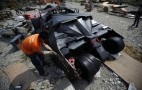 Homebrewed Chinese Batmobile Tumbler Replica Proving Wise Investment