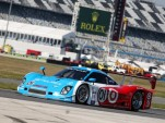 Chip Ganassi Racings BMW-powered Daytona prototype