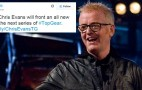 Report: Chris Evans threatened to quit new 'Top Gear'