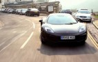 Video: Is The McLaren MP4-12C The First Daily-Driver Supercar?