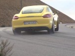 Chris Harris drives the 2014 Porsche Boxster S