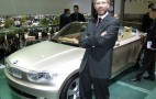 Not So Eternal Flame: BMW's Chris Bangle Out