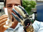 Prosthetic Arms Allow Former Mechanic To Drive Again