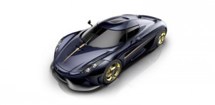 "Christian von Koenigsegg specs his ""dream"" Regera"