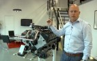 Inside Koenigsegg's 1,140 Horsepower V-8 Engine: Video