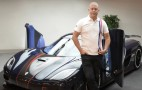 Koenigsegg Founder Buys Tesla Model S, Says It's More Fun To Drive Than An M5