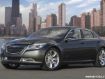 chrysler 200c ev concept car 007