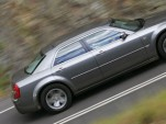 Chrysler 300 production to start in Ontario in 2010