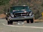 Chrysler 300G on Jay Leno's Garage
