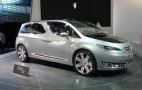 Chrysler 700C Concept Debuts At 2012 Detroit Auto Show