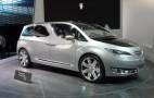 Chrysler 700C Concept Debuts At 2012 Detroit Auto Show