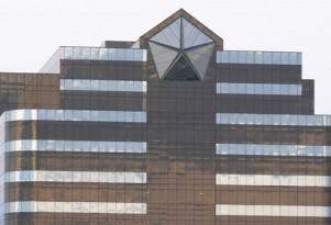 Chrysler Auburn Hills headquarters