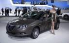 2010 Detroit Auto Show: Chrysler-Badged Lancia Delta