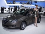 Chrysler Future Heavily Tied With Italian Brand Lancia