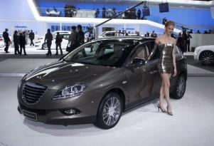 Chrysler Future Heavily Tied With Italian Brand Lancia