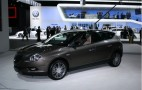 Fiat Axes Chrysler Brand In Europe, Rebrands As Lancia