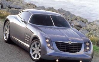 2001 Detroit Auto Show, Part II.V