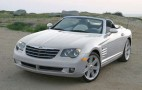 Chrysler Crossfire not dead yet