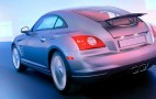 Chrysler Crossfire production comes to an end