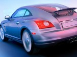 Chrysler Crossfire production coming to an end