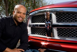 Chrysler design boss Ralph Gilles
