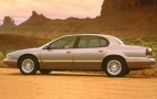 Guilty Pleasure: First-Gen Chrysler LH Platform