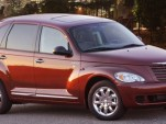 Chrysler may retire PT Cruiser after '09