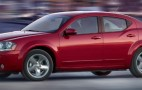 Chrysler seeking partners for new 'Project D' mid-size sedans