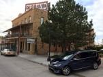 2017 Chrysler Pacifica, long-term test